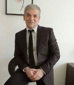 Hamdija Draganović